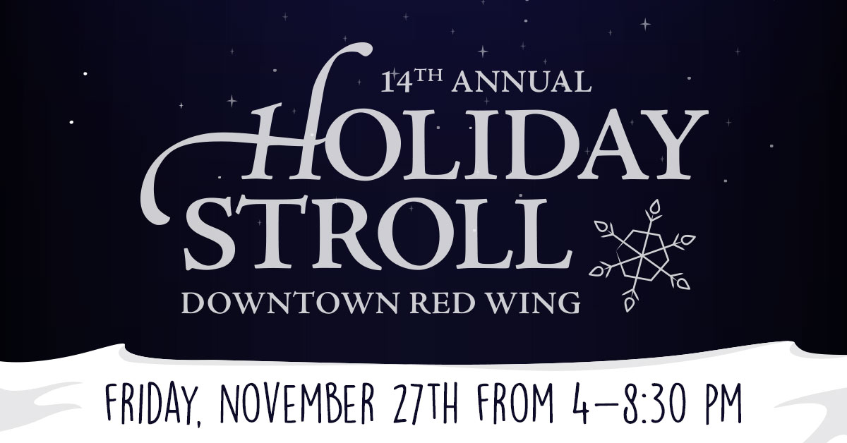 Holiday-Stroll-Red-Wing-Minnesota
