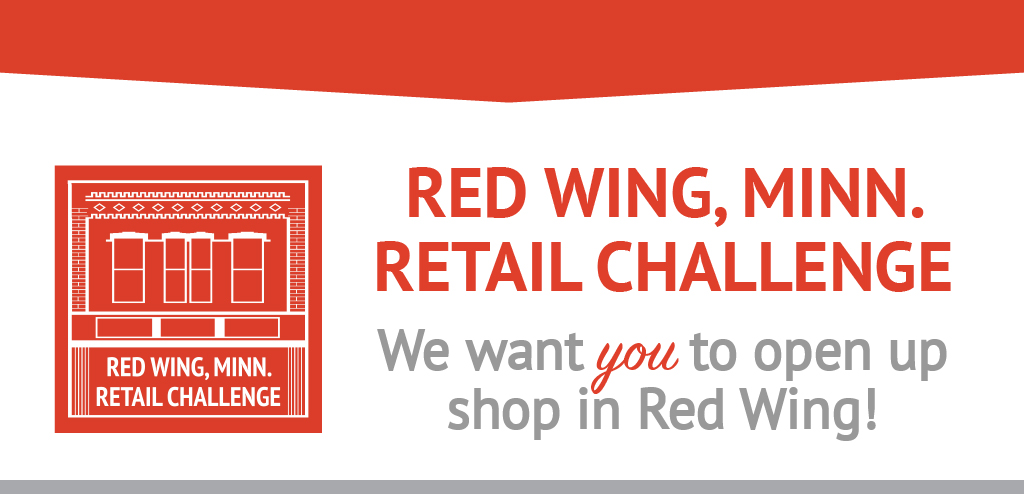 Red Wing Retail Challenge