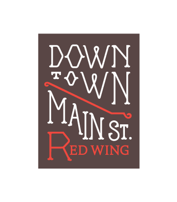 Red Wing Downtown Main Street